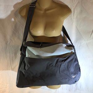 Nike sport fitness bag